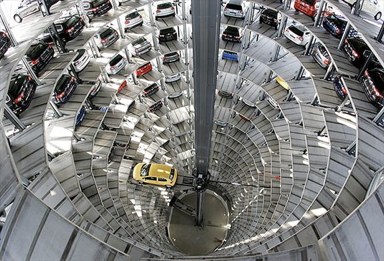 Visitfactories Germany S Industrial Tour